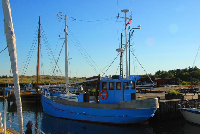 HAVLIT am 27.06.2019 in Aalbæk © Andreas Zedler